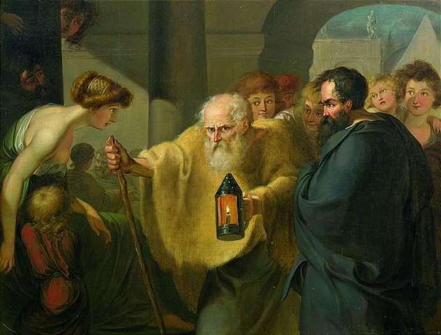 Diogene-filosofi-aforismi-cinici