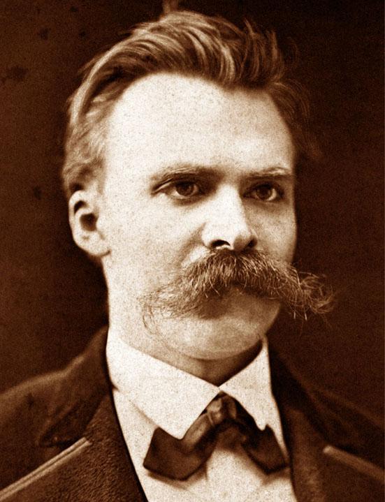 60 Grandi Aforismi di Friedrich Nietzsche sulla filosofia della vita