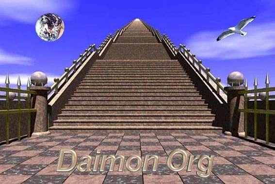 Daimon Club story