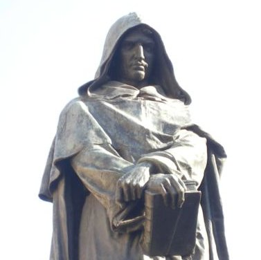 Giordano Bruno Aforismi e Massime
