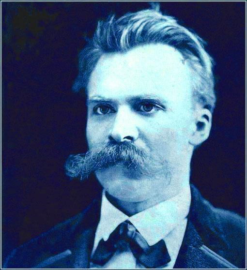 Gli aforismi di Friedrich Nietzsche by Fortattack