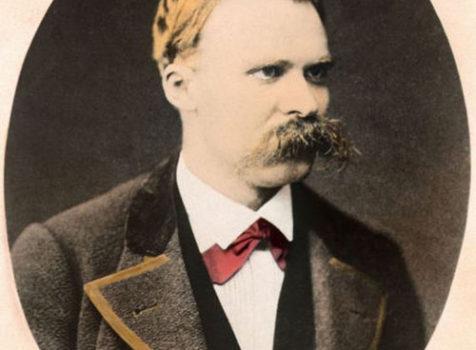 Riflessioni di Friedrich Nietzsche