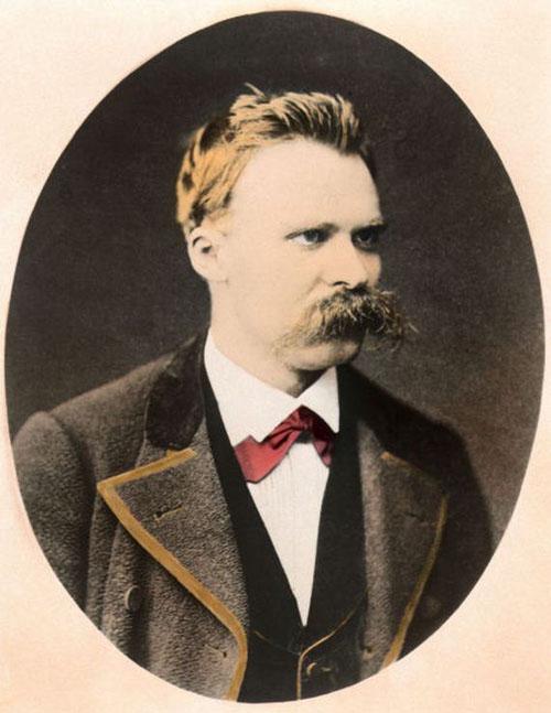 Friedrich Nietzsche Riflessioni filosofiche brevi