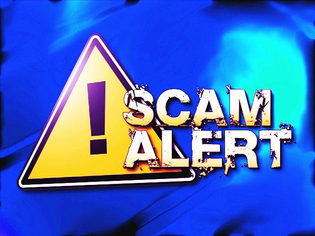 Internet Backlinks Scam Alert