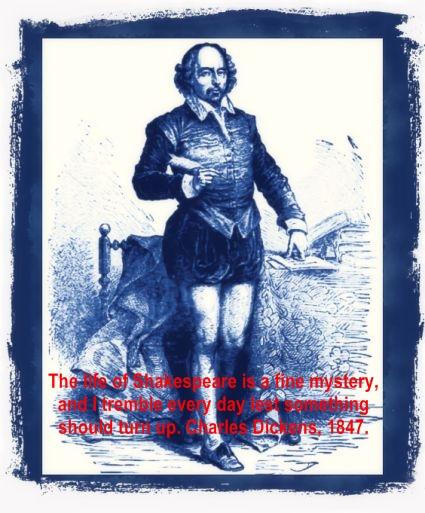William Shakespeare true identity debate