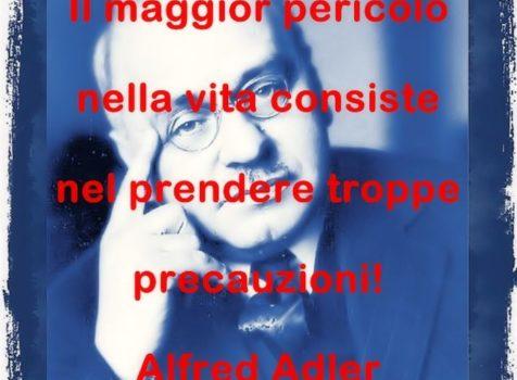 Alfred Adler aforismi