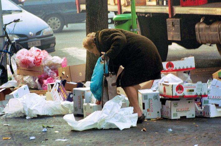 Riforma delle pensioni e nuovi assegni di povertà