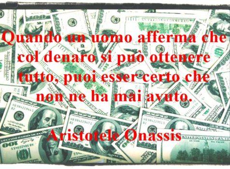 Riflessioni, pensieri e idee sul denaro