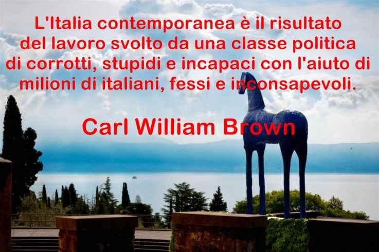 Crisi economica e lavoro in Italia