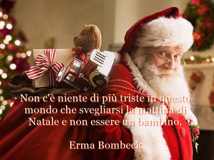 Frasi Celebri Sul Natale Per Bambini.Aforismi Citazioni E Massime Sul Natale Aforismi Celebri