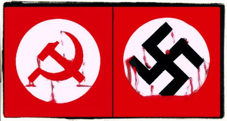 Aforismi sui candidati di destra e sinistra