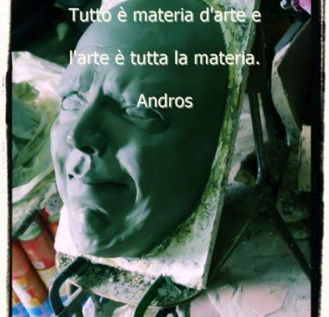 Citazioni di Andros