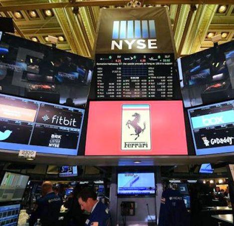 Borsa, Finanza, Politica e Criminalità