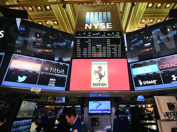 Borsa, economia, finanza, politica e criminalità