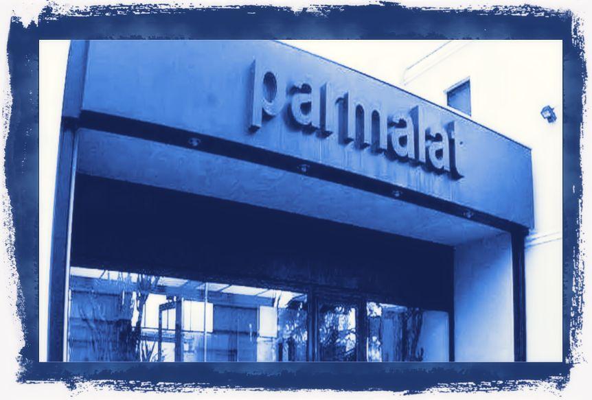 Il famoso crack Parmalat