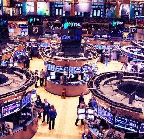 Trading e Finanza
