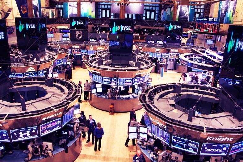 Finanza, mercato, economia