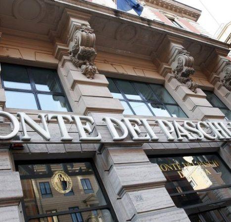 MPS, la banca più longeva al mondo.