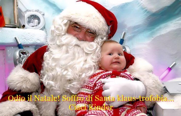 Ragioni per odiare il Natale