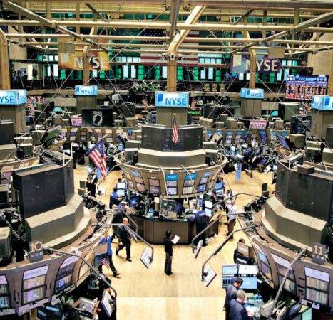 La funzione economica della Borsa