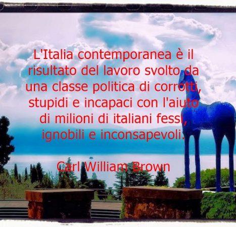 Crisi economica in Italia
