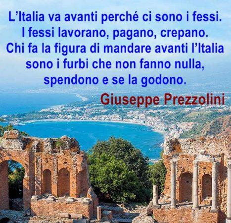 Dati sull'Italia