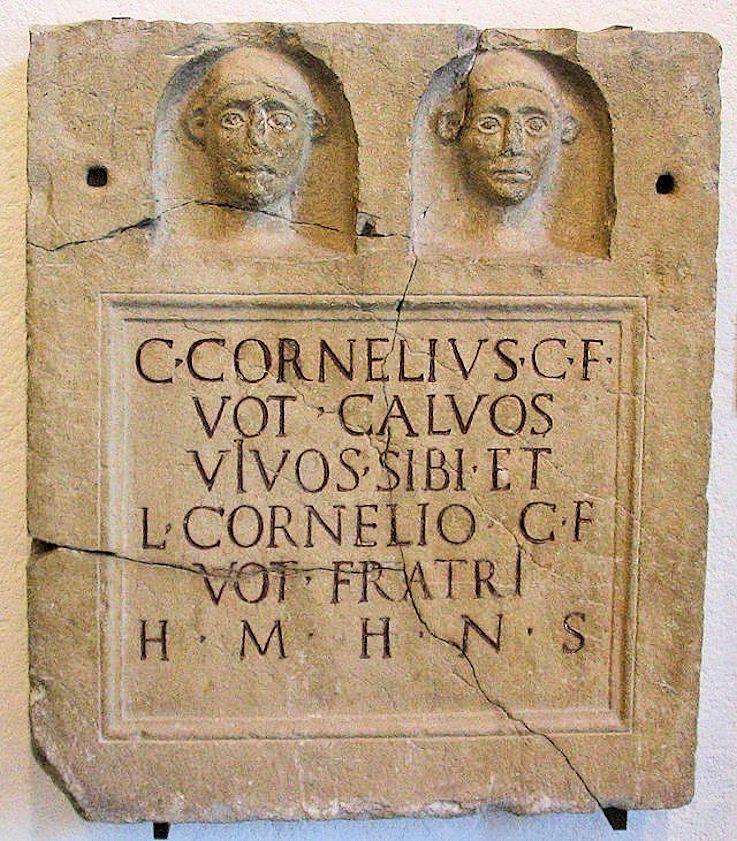Frasi e citazioni latine