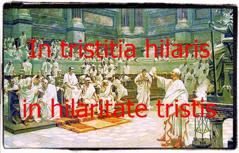 Citazioni e frasi latine