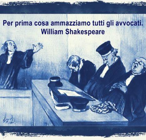 Gli italiani e le leggi