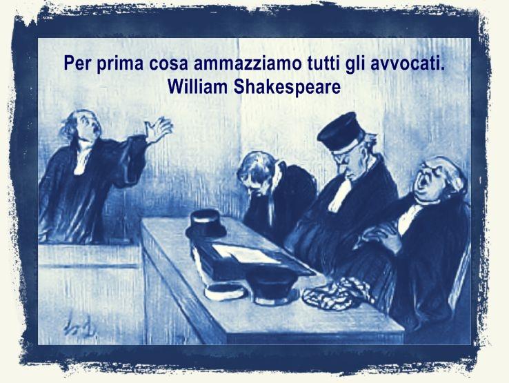L'arte di scrivere le leggi per i lettori italiani