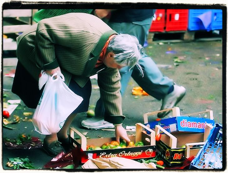 Pensioni, vecchiaia, povertà e nuove riforme