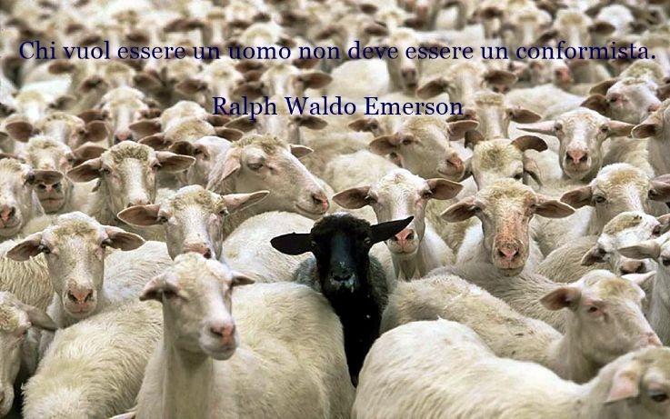 Un popolo di pecore e l'arte di governarle