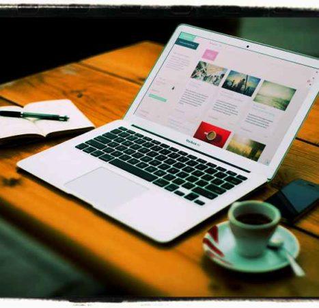 Blogs e scrittori