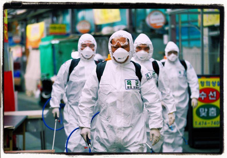 Emergenze sanitarie mondiali