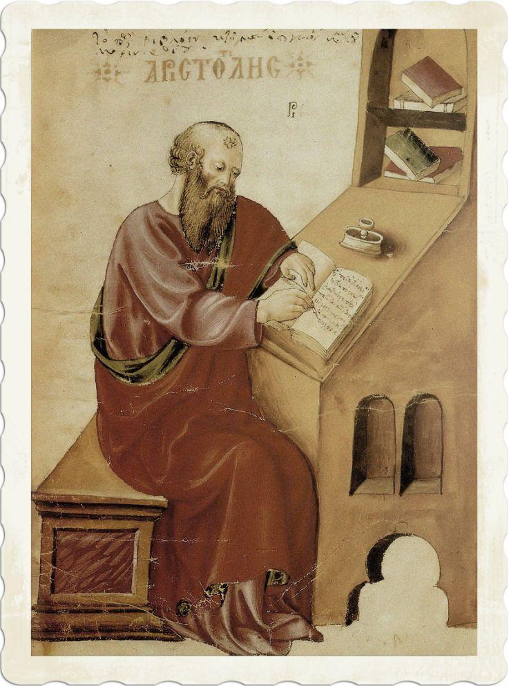Aristotele, retorica e logica