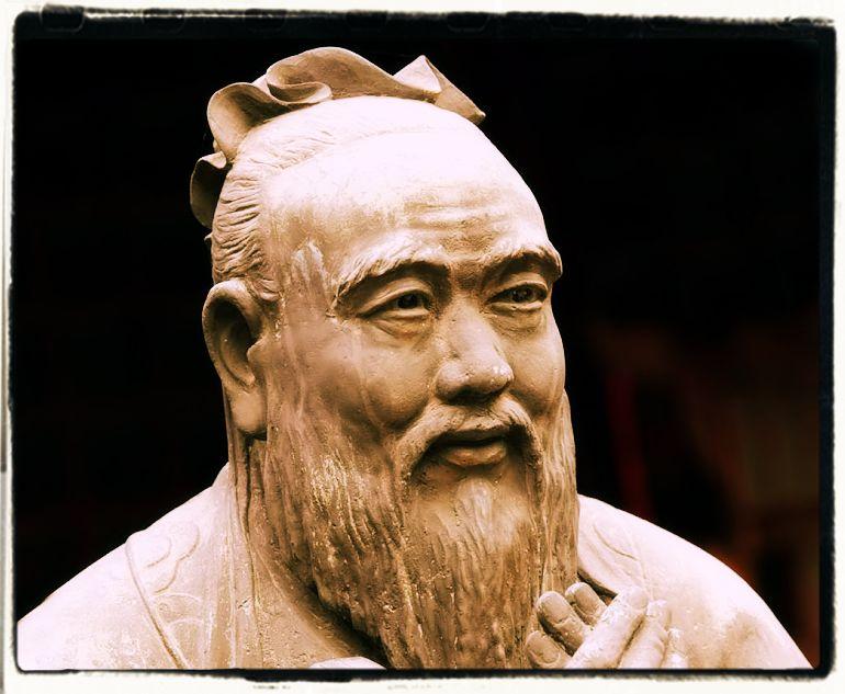 Confucio Massime e filosofia