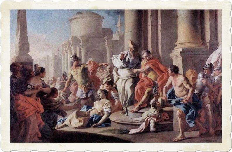 Proverbi, citazioni e frasi latine