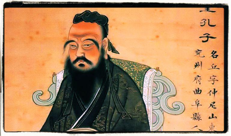 Confucio citazioni massime e aforismi
