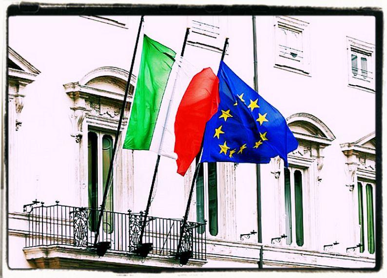 Istituzioni italiane e stupidità