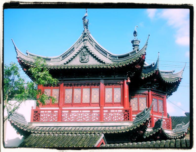 Proverbi, massime e citazioni cinesi