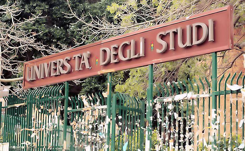Università e la finzione dei concorsi