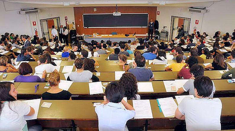 Università, insegnamento e stupidità