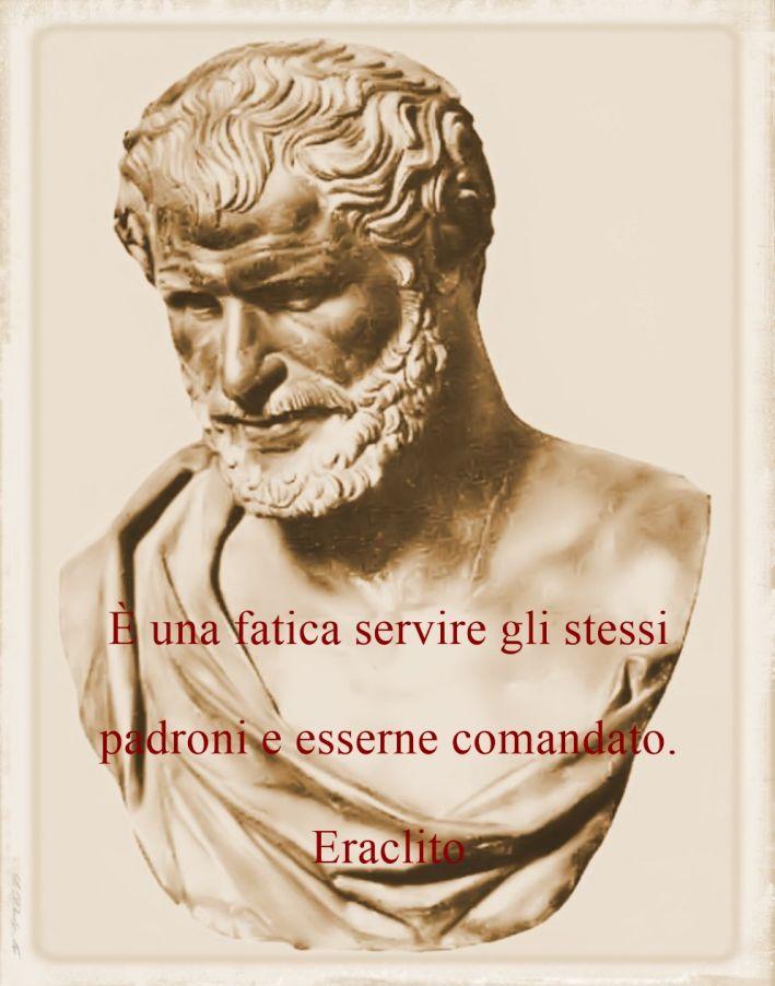 Frammenti e aforismi celebri di Eraclito
