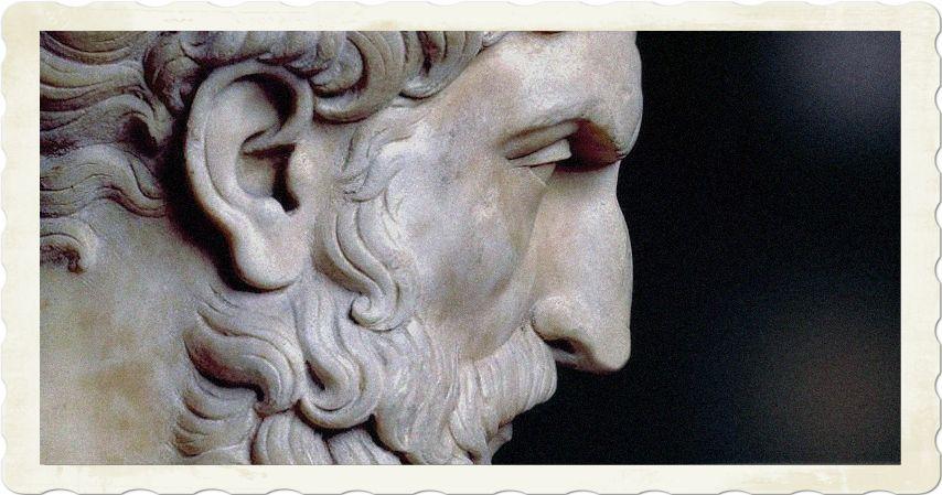 La filosofia sintetica di Epicuro