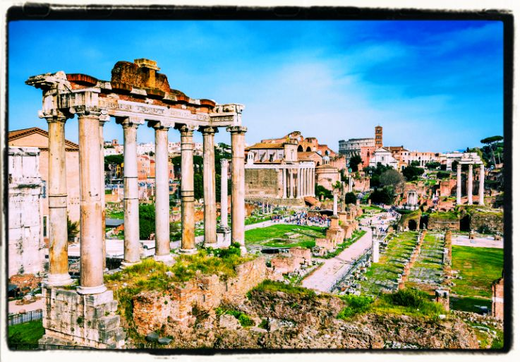 Antichi saggi latini e greci