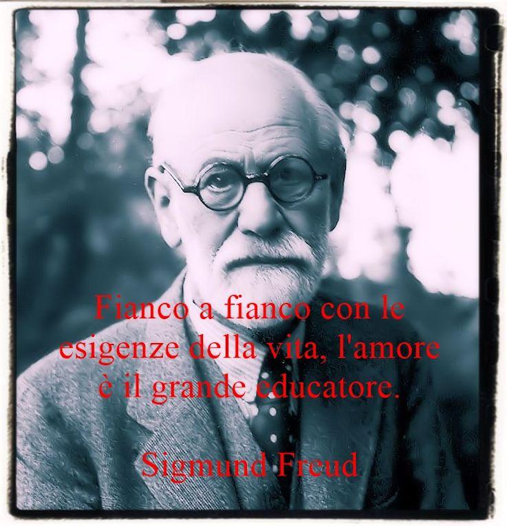 Citazioni e aforismi di Sigmund Freud