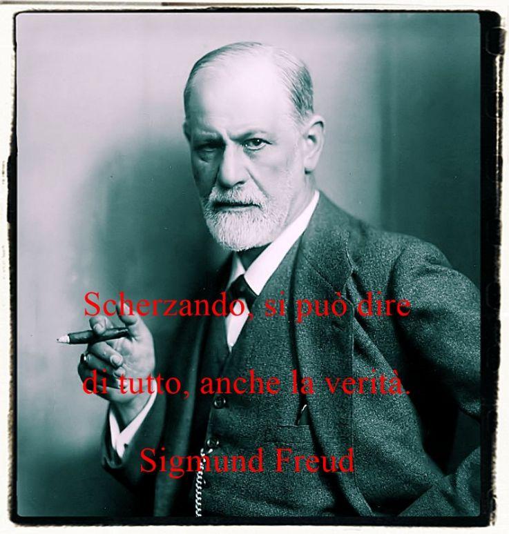 Aforismi e citazioni di Sigmund Freud