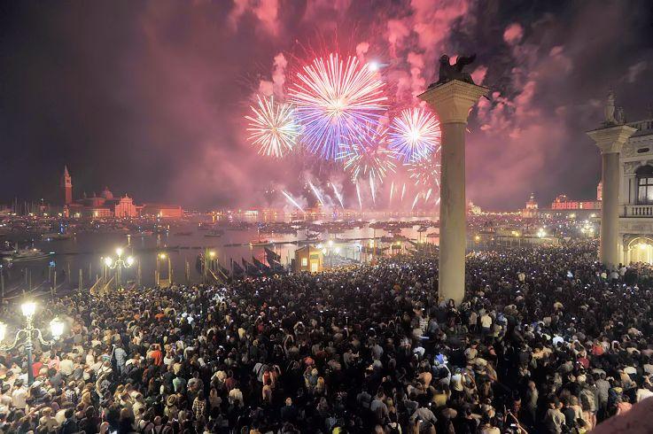 Aforismi sulla festa e le festività