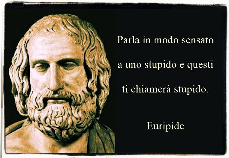 La saggezza degli antichi pensatori