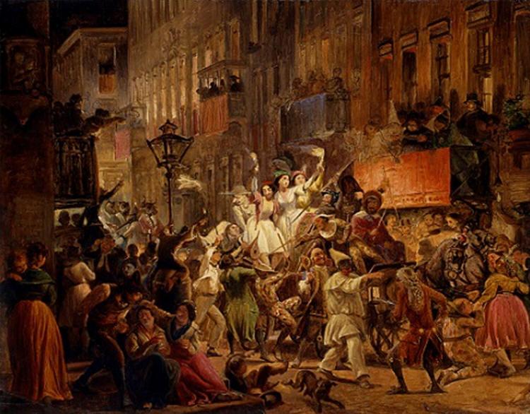 Aforismi, massime e citazioni sulle feste
